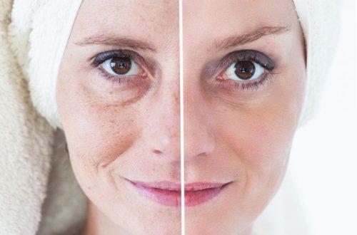 Comment vous faire un massage du visage à la maison